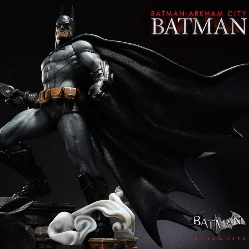 Batman - Batman Arkham City - 1/5 Scale Statue
