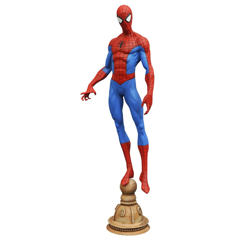 Spider-Man - Marvel Gallery - PVC Statue