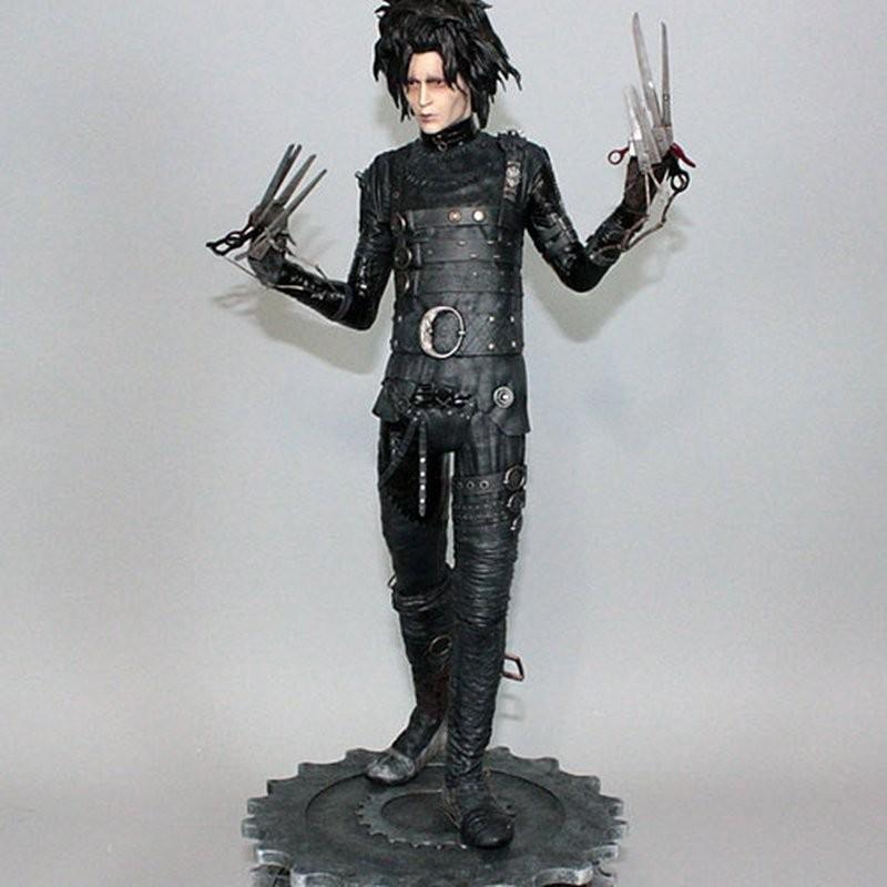 Edward - Edward mit den Scherenhänden - 1/4 Scale Statue
