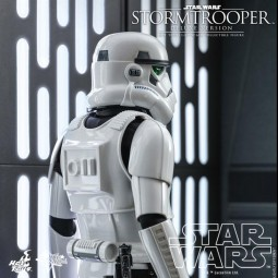 Stormtrooper (Deluxe Version) - Star Wars - 1/6 Scale Figur