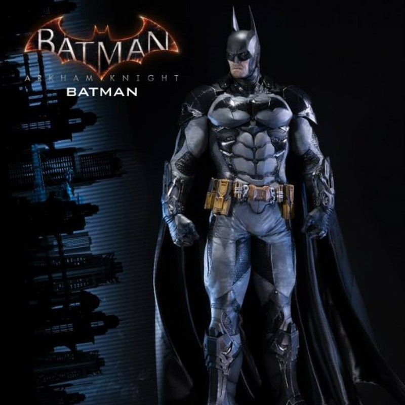 Batman - Arkham Knight - 1/3 Scale Statue