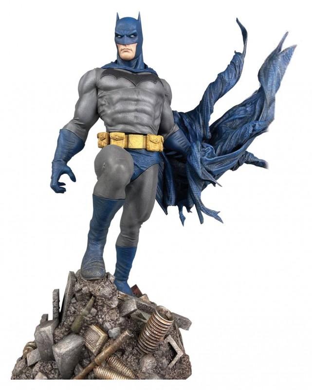 Batman Defiant - DC Gallery - PVC Statue