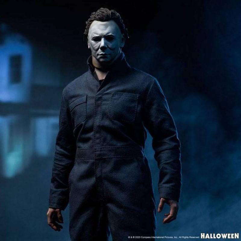 Michael Myers - Halloween - 1/6 Scale Figur