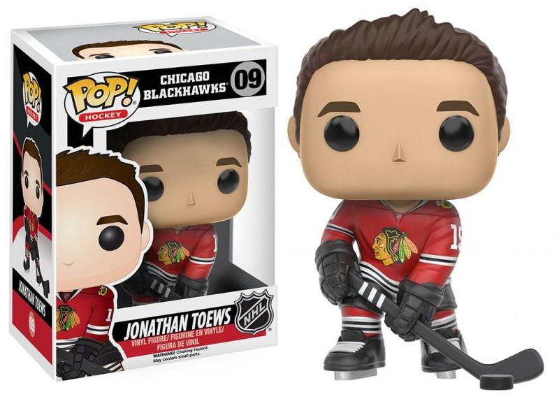 Jonathan Toews - Chicago Blackhawks - NHL POP!