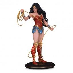 Wonder Woman by Joelle Jones - DC Comics Cover Girls - Resin Statue