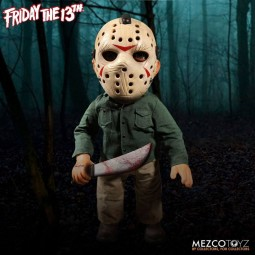 Jason Voorhees - Freitag der 13. - Mega Scale Actionfigur