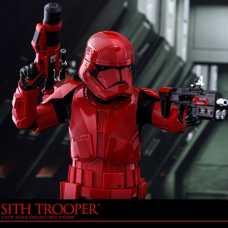 Sith Trooper - Star Wars Episode IX - 1/6 Scale Figur