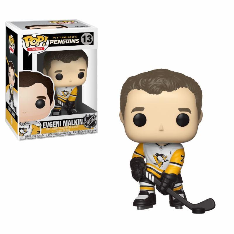 Evgeni Malkin - Penguins - NHL POP!