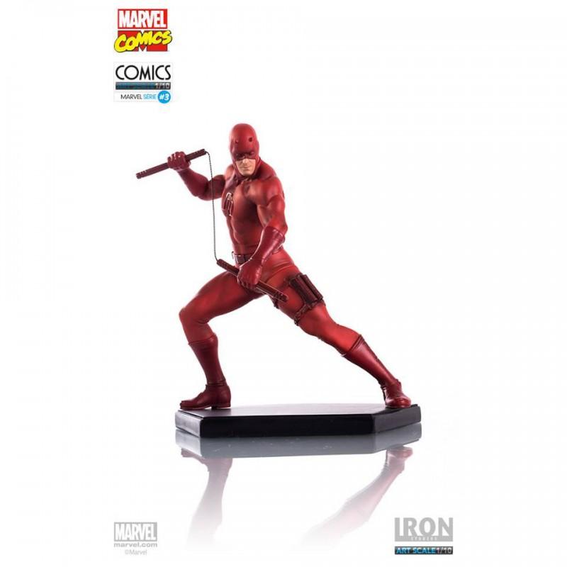 Daredevil - Marvel Comics - 1/10 Scale Statue