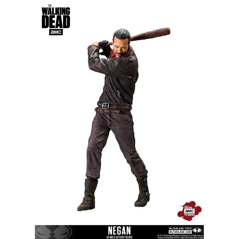 Negan - The Walking Dead - Deluxe Actionfigur