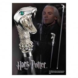 Lucius Malfoys Gehstock - Harry Potter - 1/1 Replik