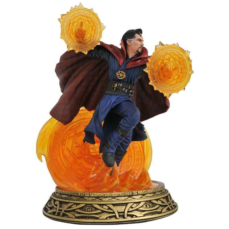 Doctor Strange - Marvel Milestones - Resin Statue