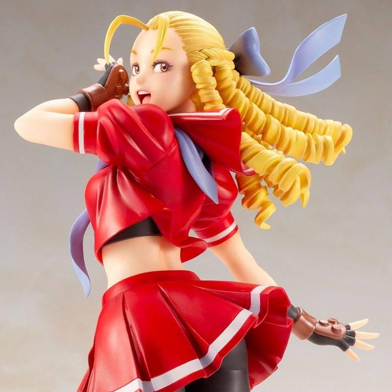 Karin - Street Fighter - Bishoujo PVC Statue