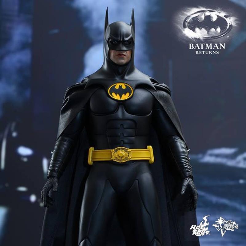 Batman - Batman Returns - 1/6 Scale Figur