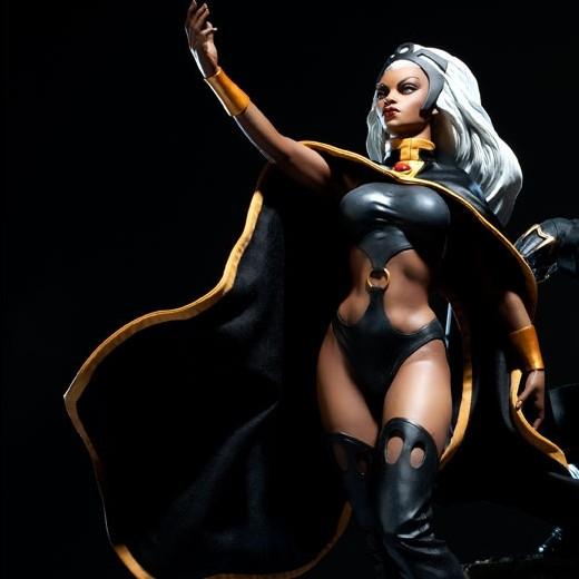 Storm - X-Men - Premium Format Statue