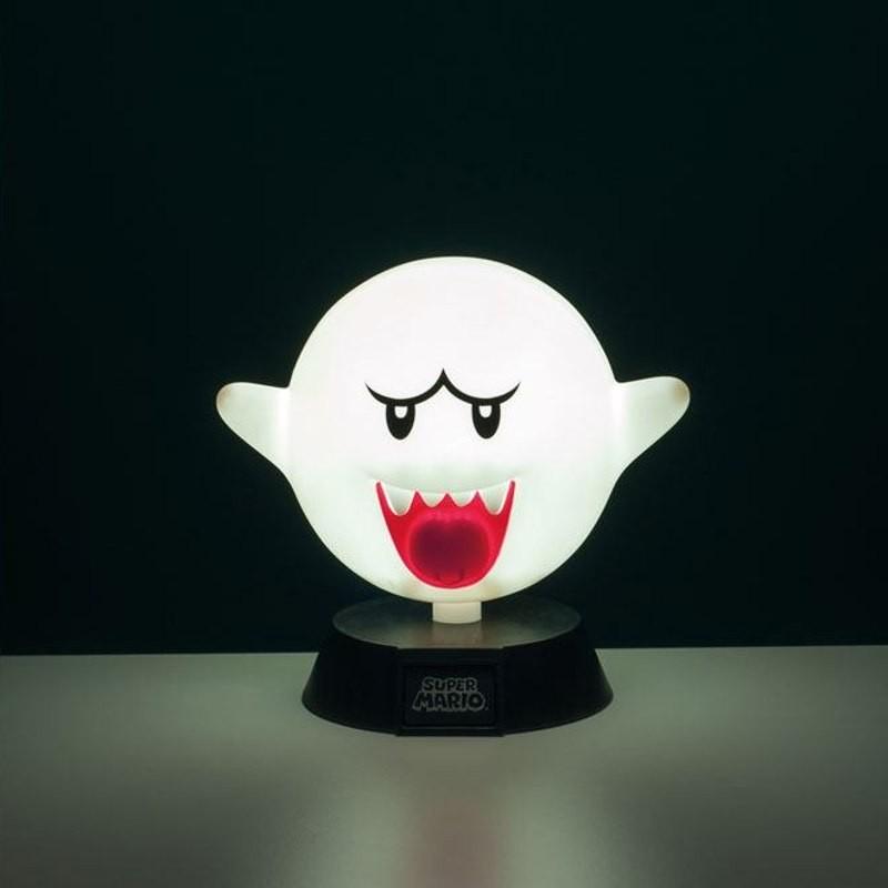 Buu Huu - Super Mario 3D - Lampe