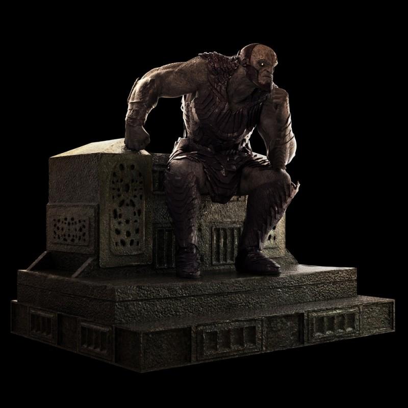 Darkseid - Zach Snyder's Justice League - 1/4 Scale Statue