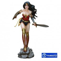 Wonder Woman - Luis Royo - Fantasy Figure Gallery PVC Statue
