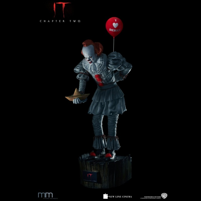 Pennywise - ES Chapter II - Life-Size Statue