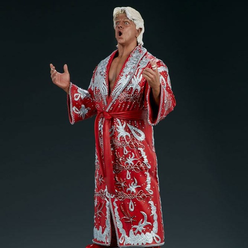 Ric Flair - WWE - 1/4 Scale Statue
