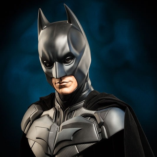 Batman - The Dark Knight - Life-Size Büste