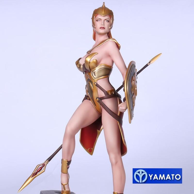 Athena (Wei Ho) - Greek Mythology - 1/6 Statue