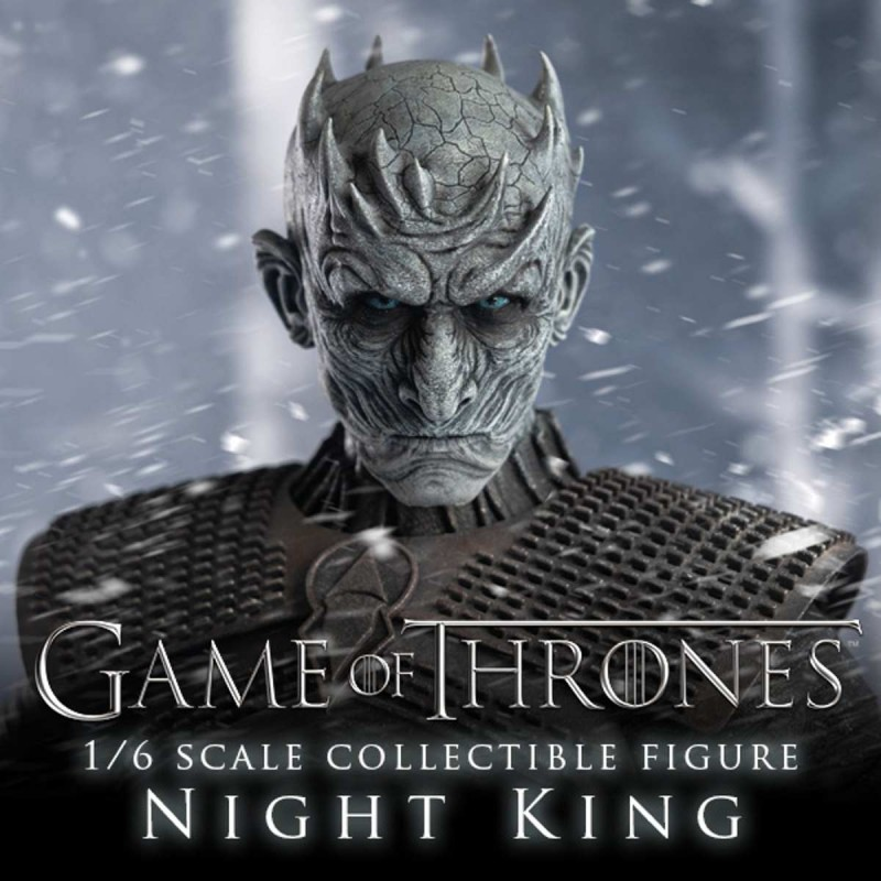 Night King - Game of Thrones - 1/6 Scale Figur