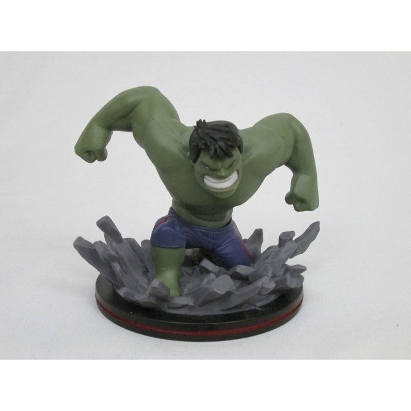 Hulk - Marvel Comics Q-Figur 9cm