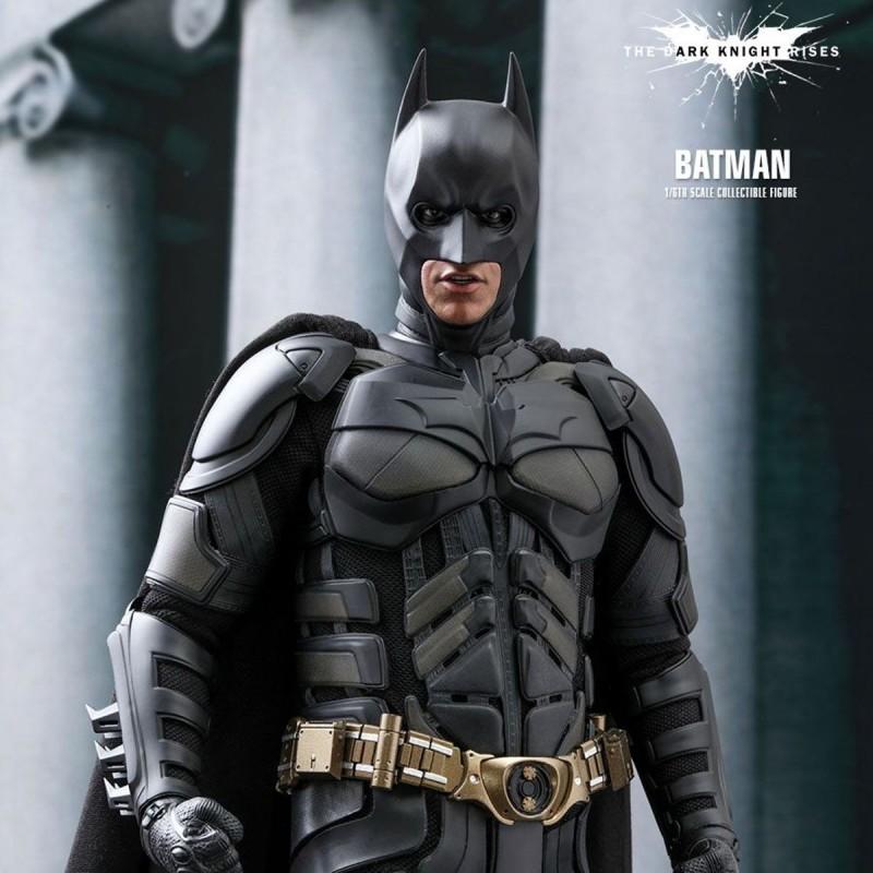 Batman - Batman The Dark Knight Rises - 1/6 Scale Figur