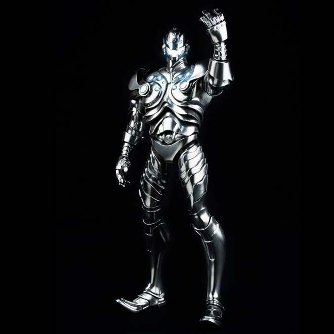 Classic Ultron - Marvel - 1/6 Scale Action Figur