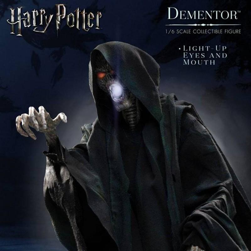 Dementor Deluxe Version - Harry Potter - 1/6 Scale Figur