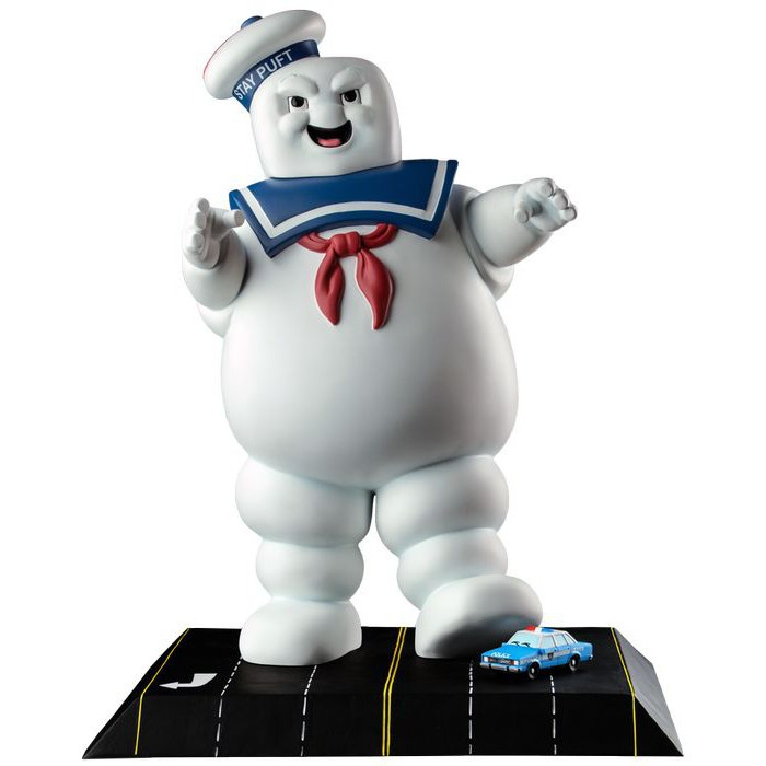 Stay Puft - Ghostbusters - Limited Edition Statue