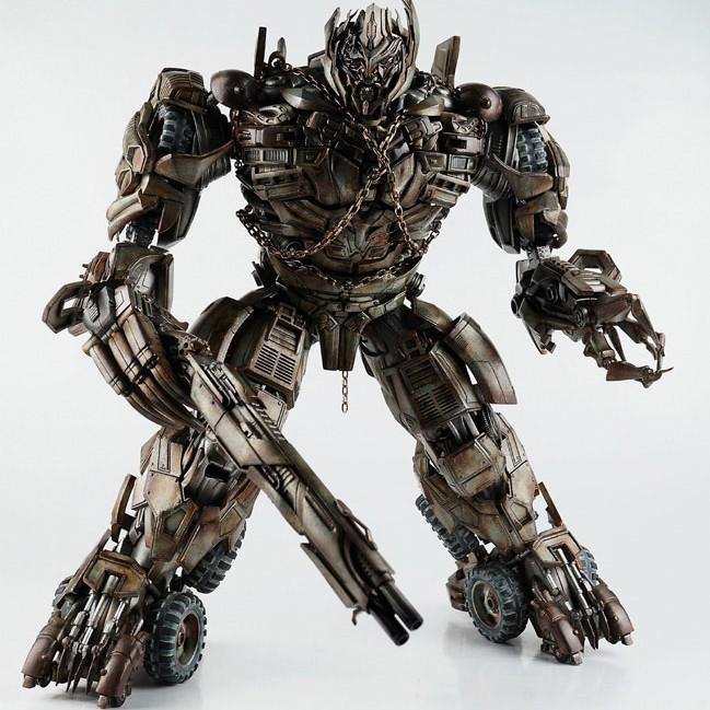 Megatron - Transformers - 1/6 Scale Action Figur