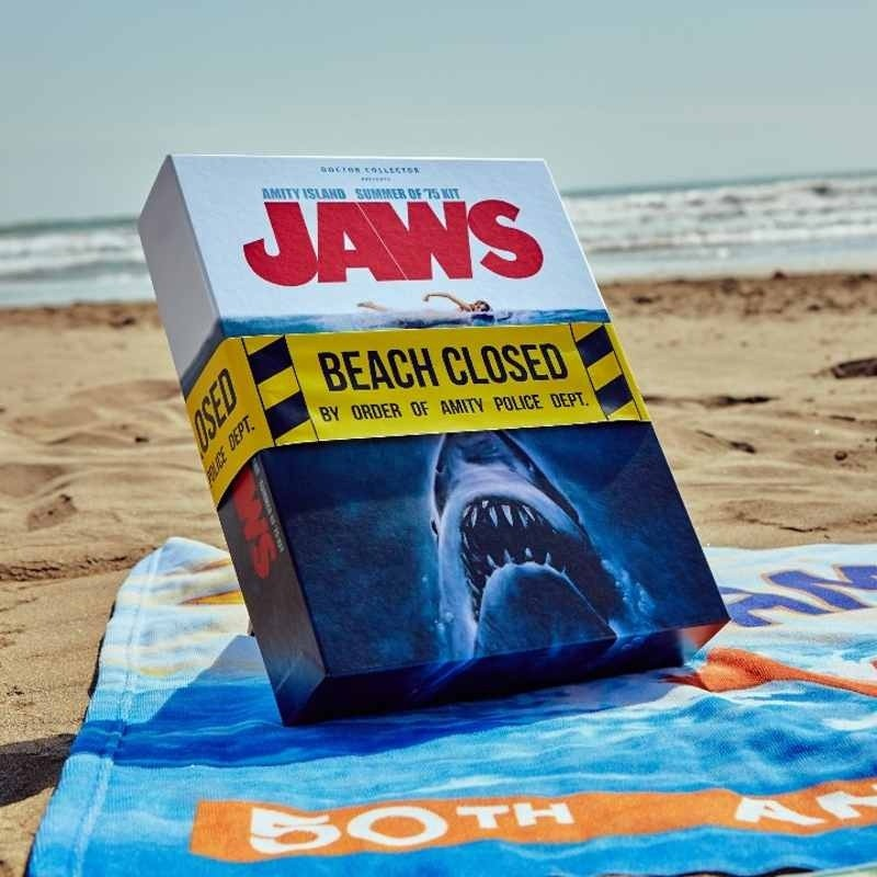 Amity Island Summer of 75 Kit - Jaws