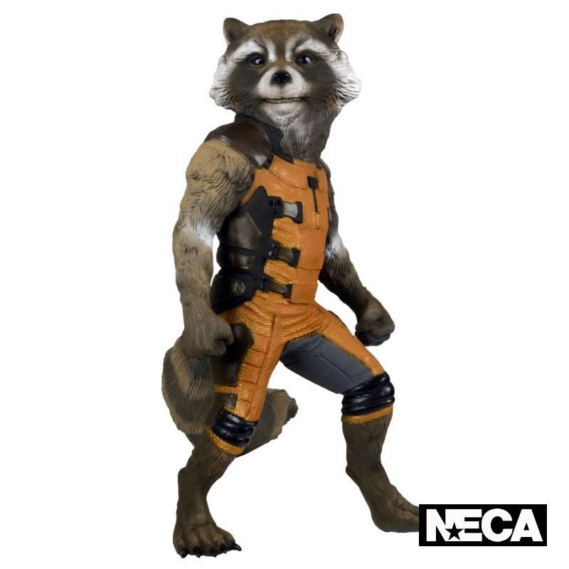 Rocket Raccoon - Guardians of the Galaxy - Life-Size Replika