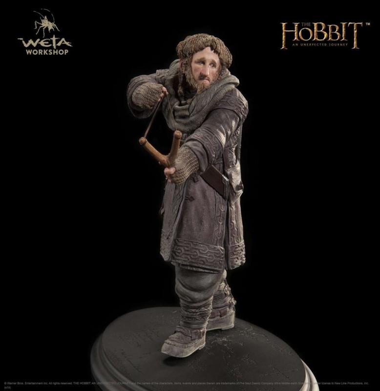 Ori - Der Hobbit - 1/6 Scale Statue