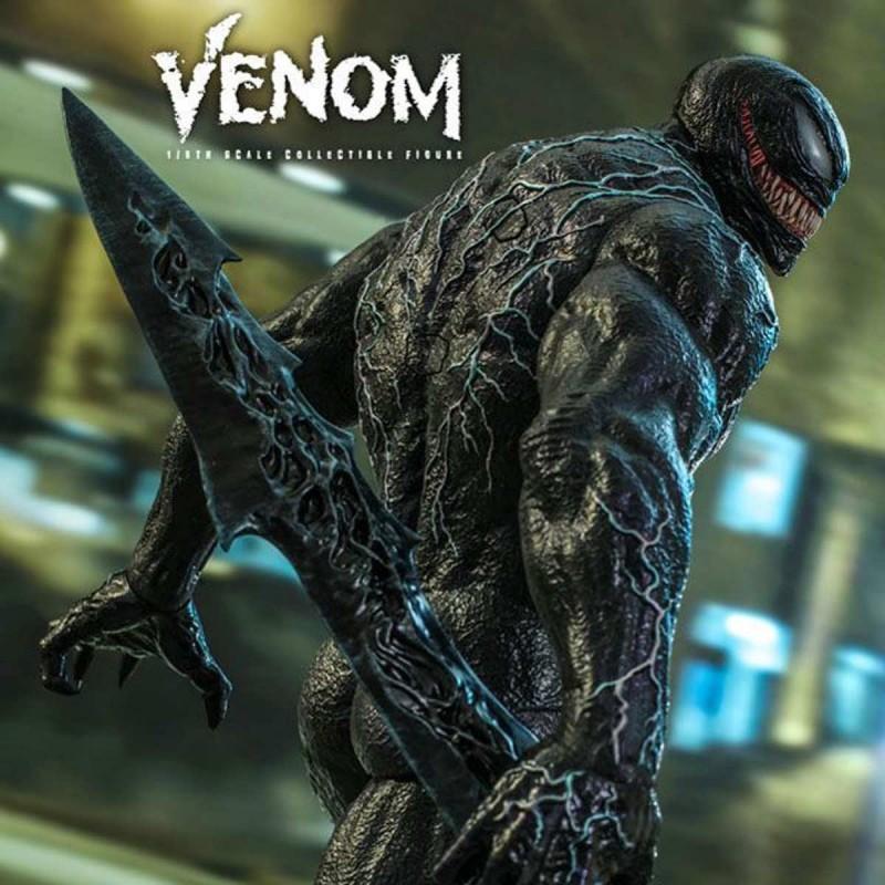Venom - Venom - 1/6 Scale Figur