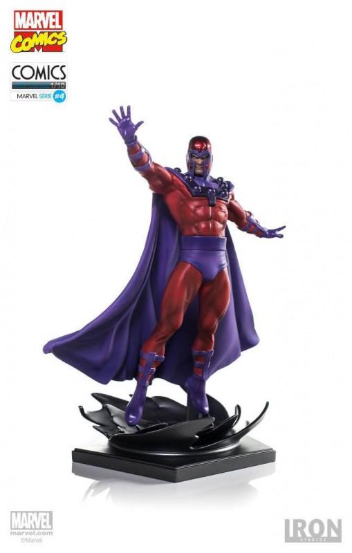 Magneto - Marvel Comics - 1/10 Scale Statue