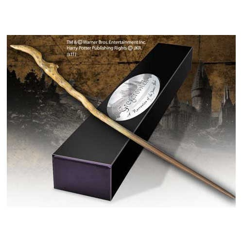 Zauberstab Gregorovitch (Charakter-Edition) - Harry Potter - 1/1 Replik