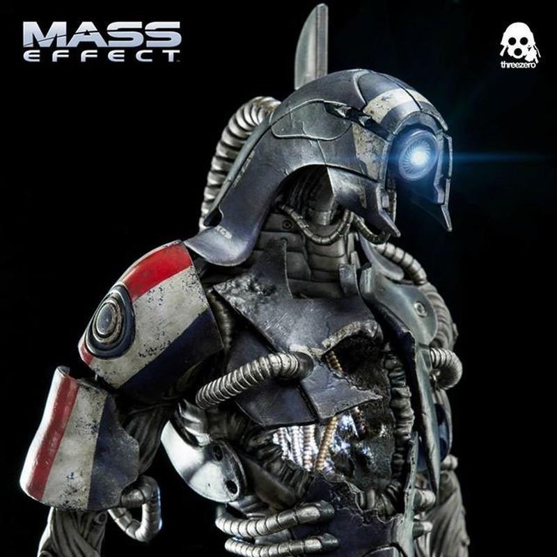 Legion - Mass Effect - 1/6 Scale Action Figur