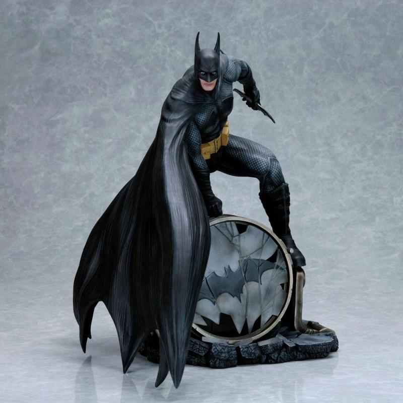 Batman - Luis Royo - Fantasy Figure Gallery PVC Statue