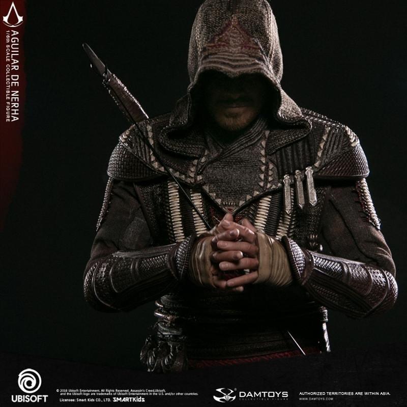 Aguilar de Nerha - Assassin's Creed - 1/6 Scale Figur