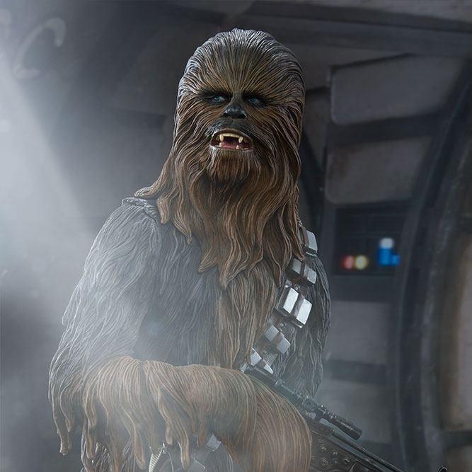 Chewbacca - Star Wars - Premium Format Statue