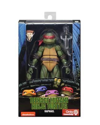 Raphael - Teenage Mutant Ninja Turtles - Actionfigur