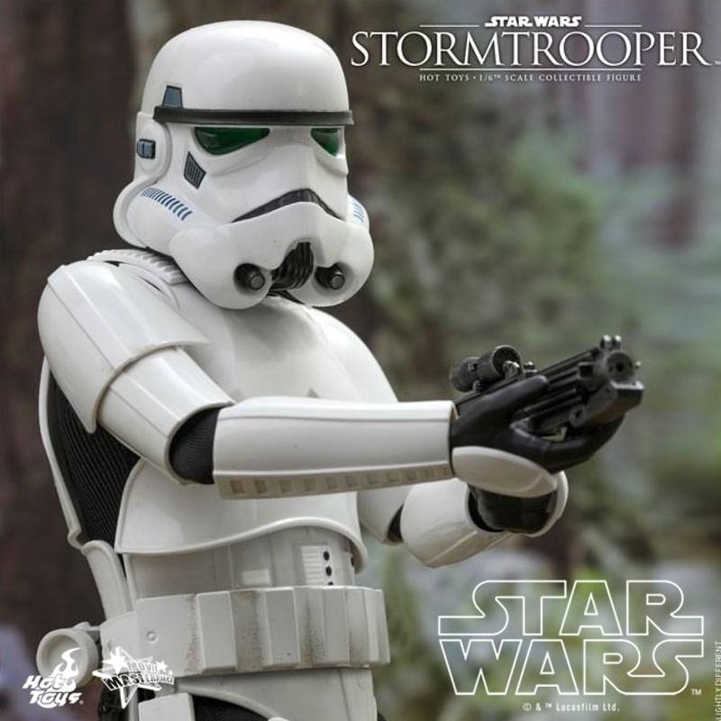 Stormtrooper - Star Wars - 1/6 Scale Figur