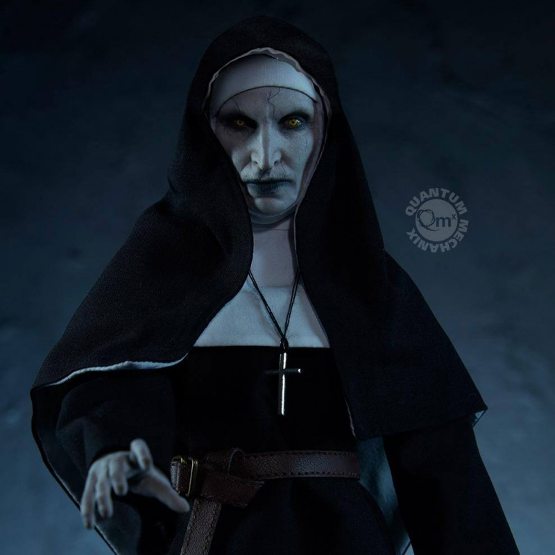 The Nun - Conjuring - 1/6 Scale Figur