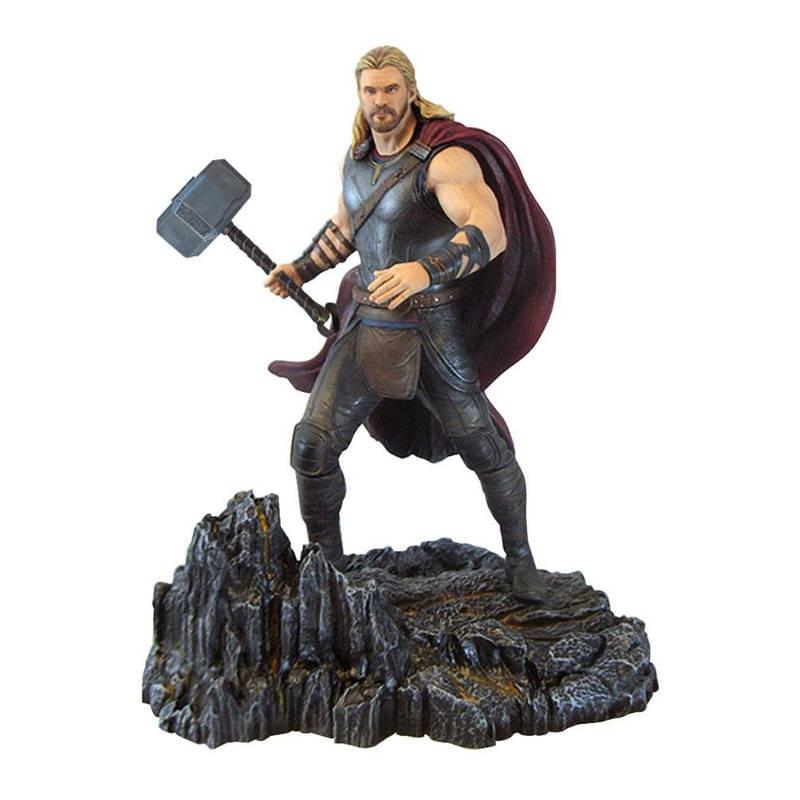 Thor (Thor Ragnarok) - Marvel Gallery - PVC Statue