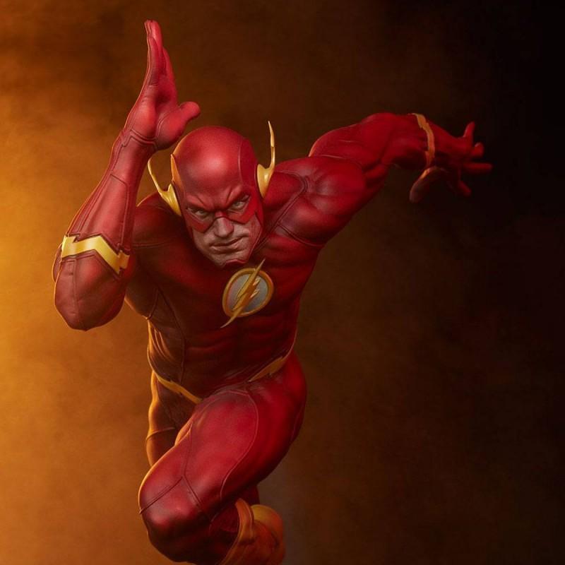 The Flash - DC Comics - Premium Format Statue