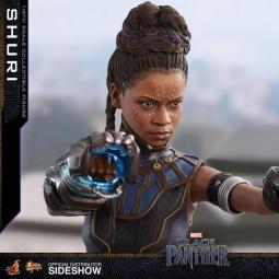 Shuri - Black Panther - 1/6 Scale Figur