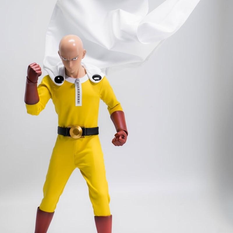 Saitama - One Punch - 1/6 Scale Figur